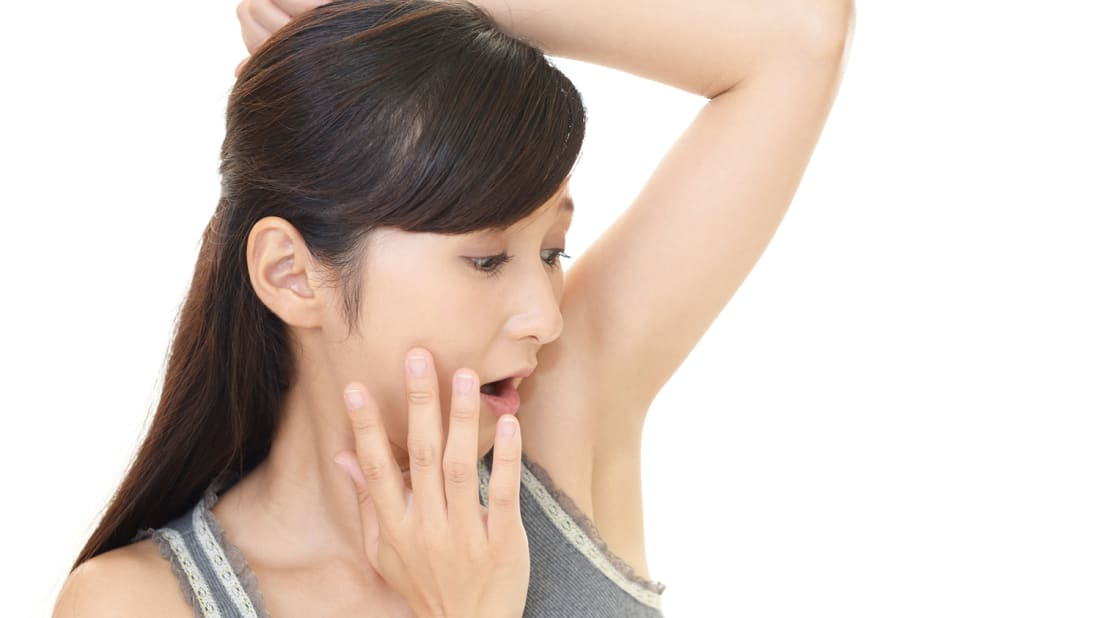 13 Surprising Facts About the Armpit | Mental Floss