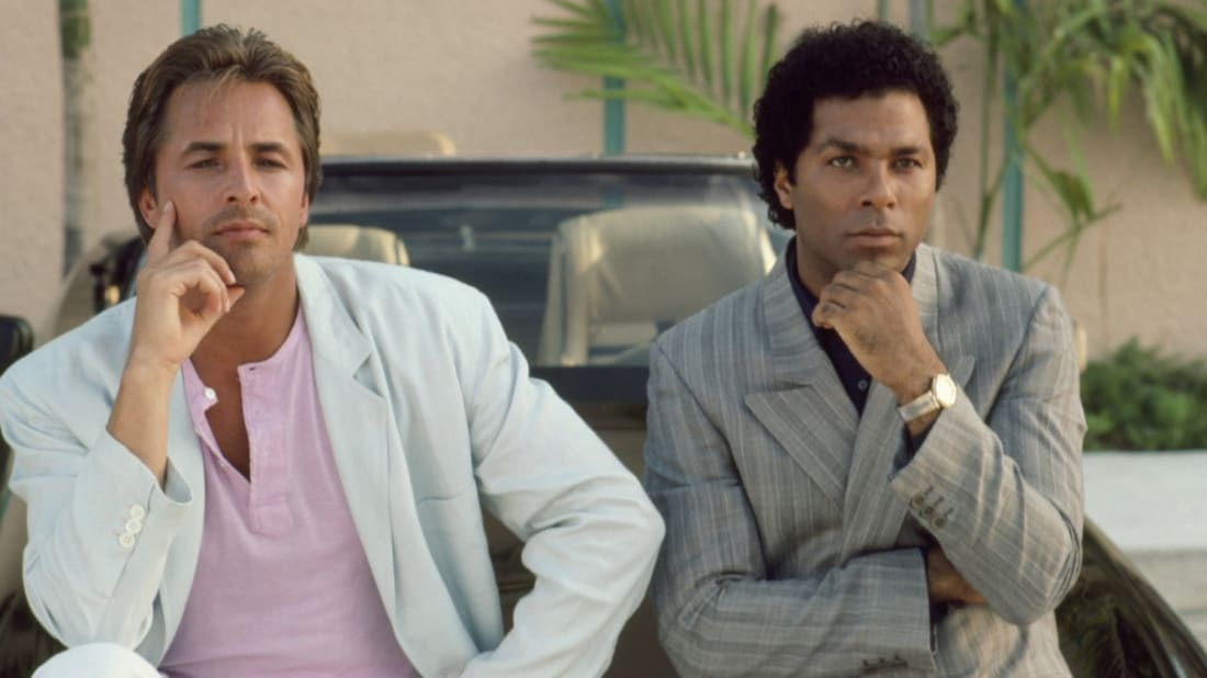 747c6abe74a52 20 Fashionable Facts About 'Miami Vice' | Mental Floss
