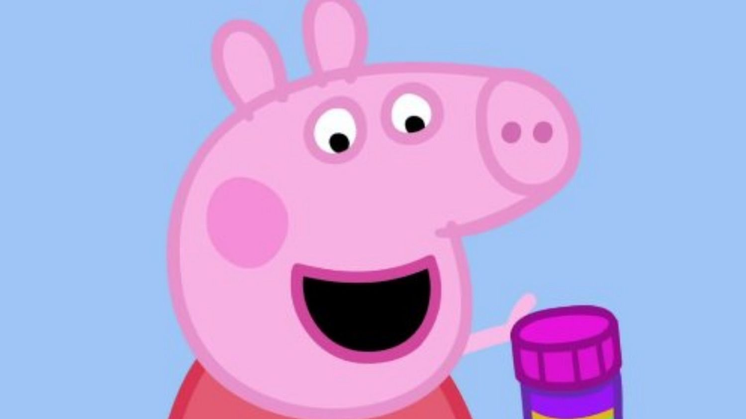 The Peppa Pig Episode Kids in Australia Can't See | Mental ...