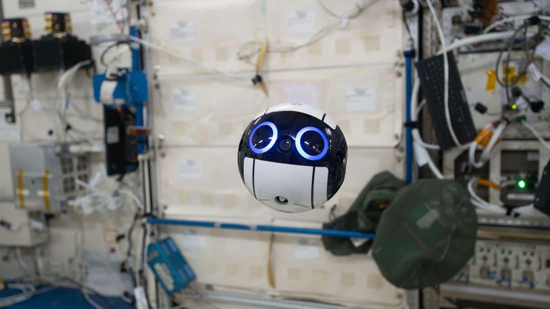 JAXA/NASA