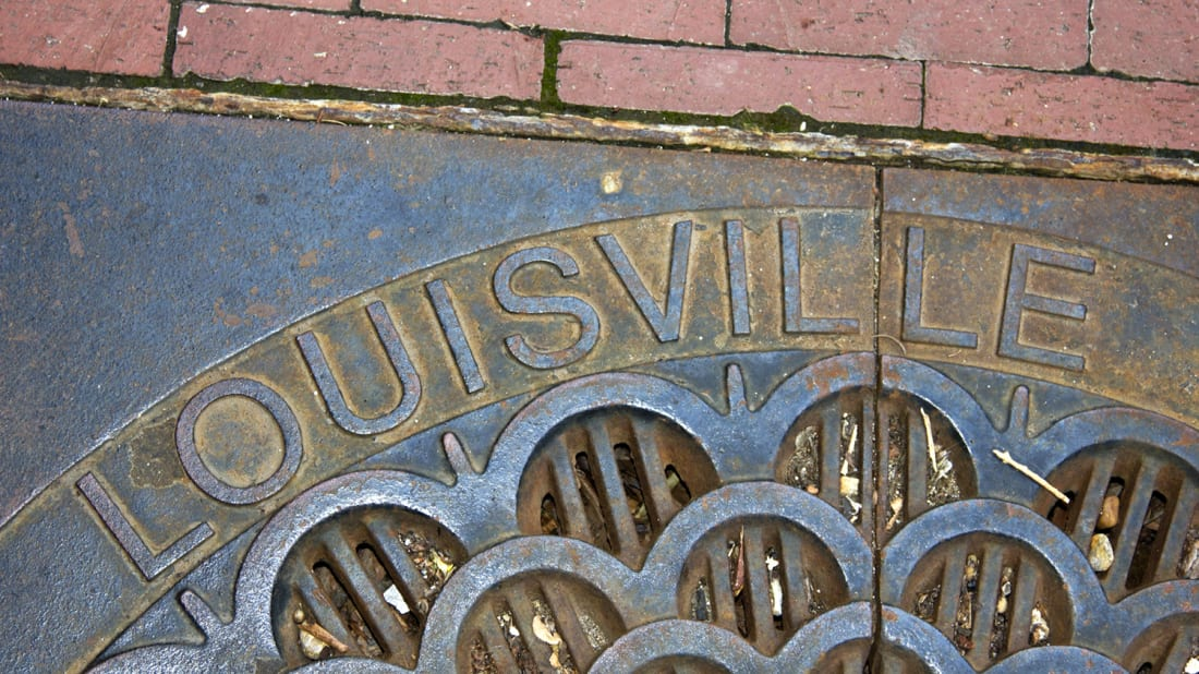 How 9 Louisville Neighborhoods Got Their Names | Mental Floss