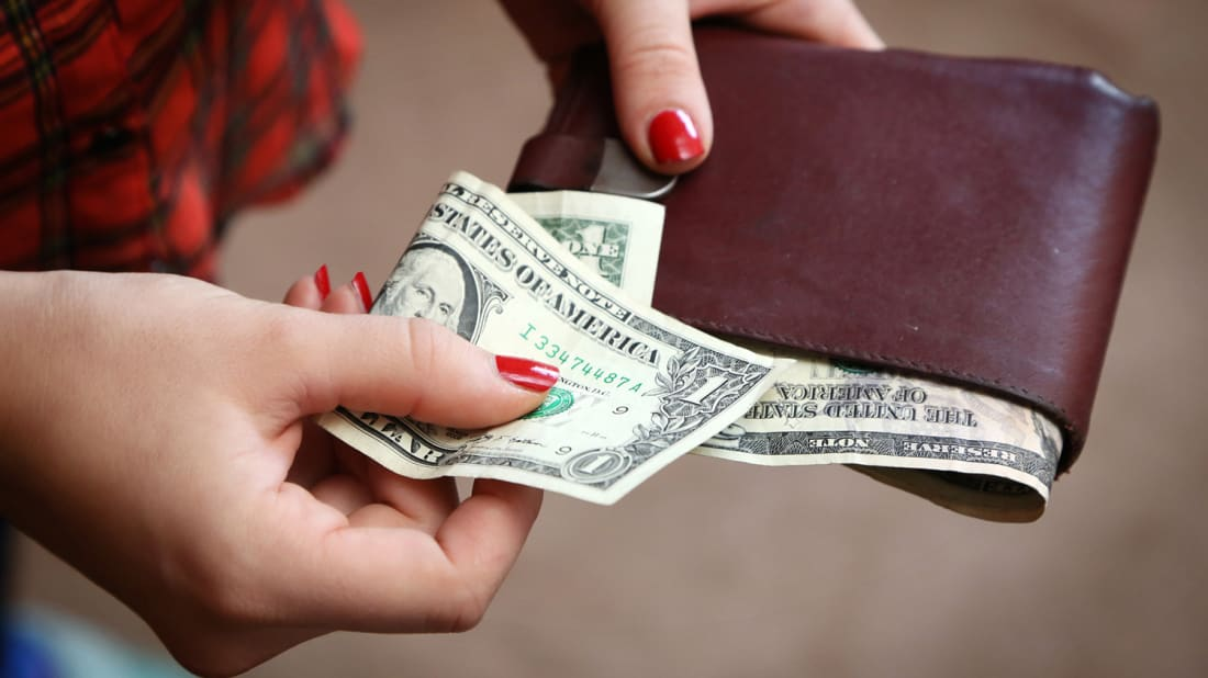 9 People You Should Tip And How Much You Should Give Them Mental Floss