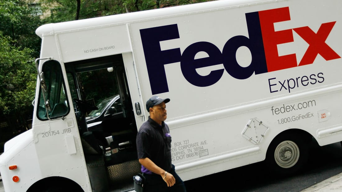 12 Secrets of FedEx Delivery Drivers | Mental Floss
