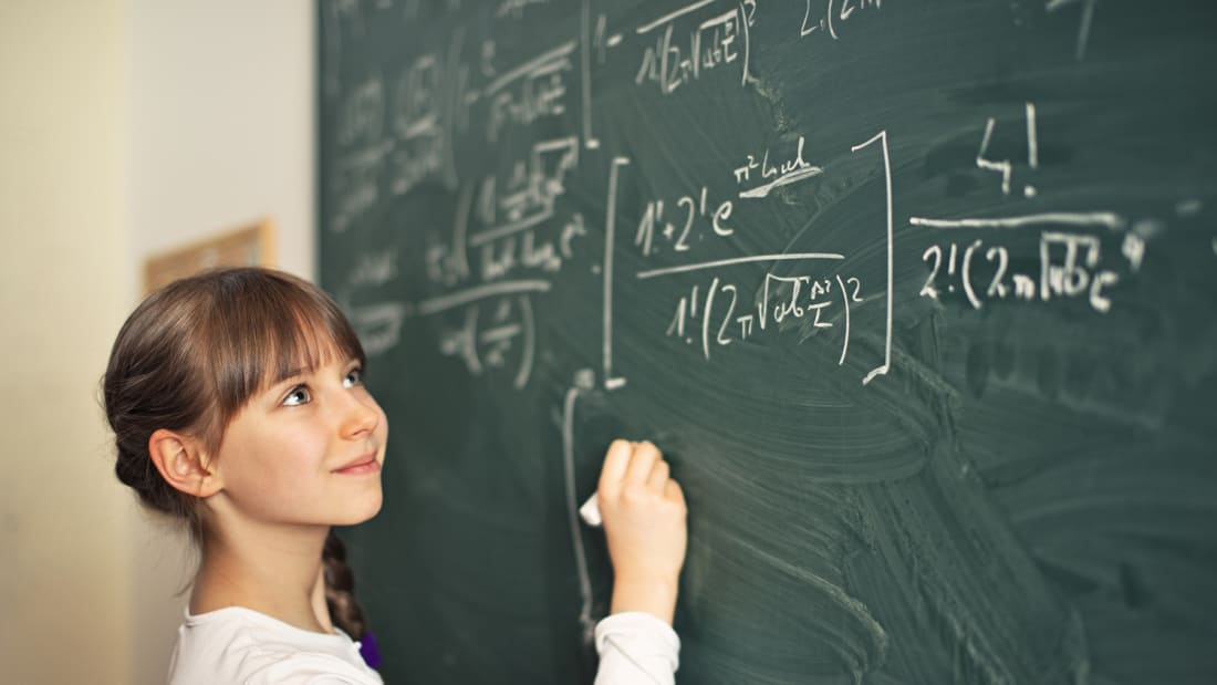 Why Are So Many Blackboards Green? | Mental Floss