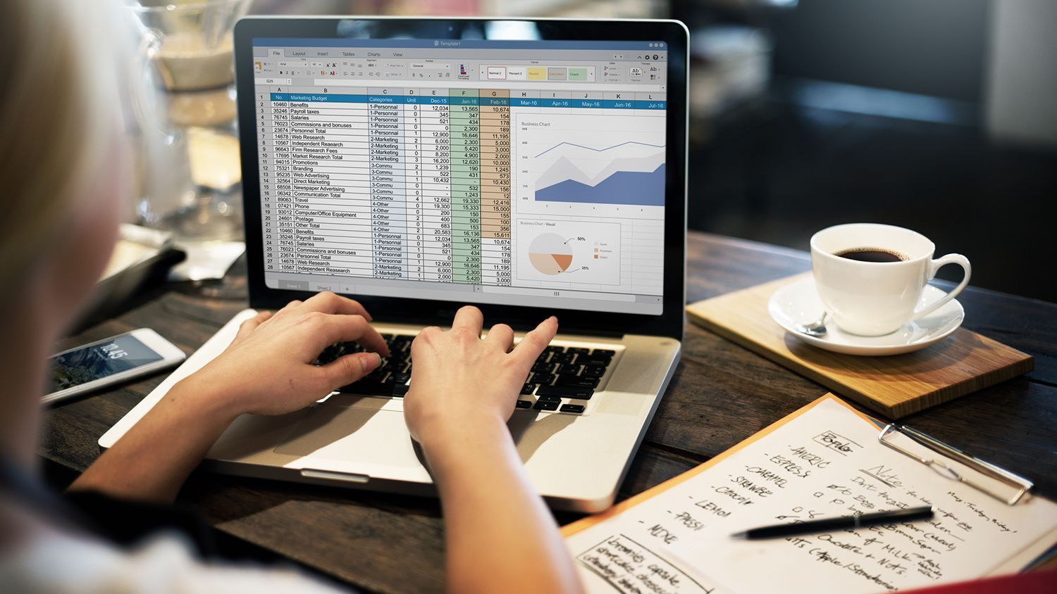 Make Spreadsheets a Whole Lot Easier With This Excel Trick