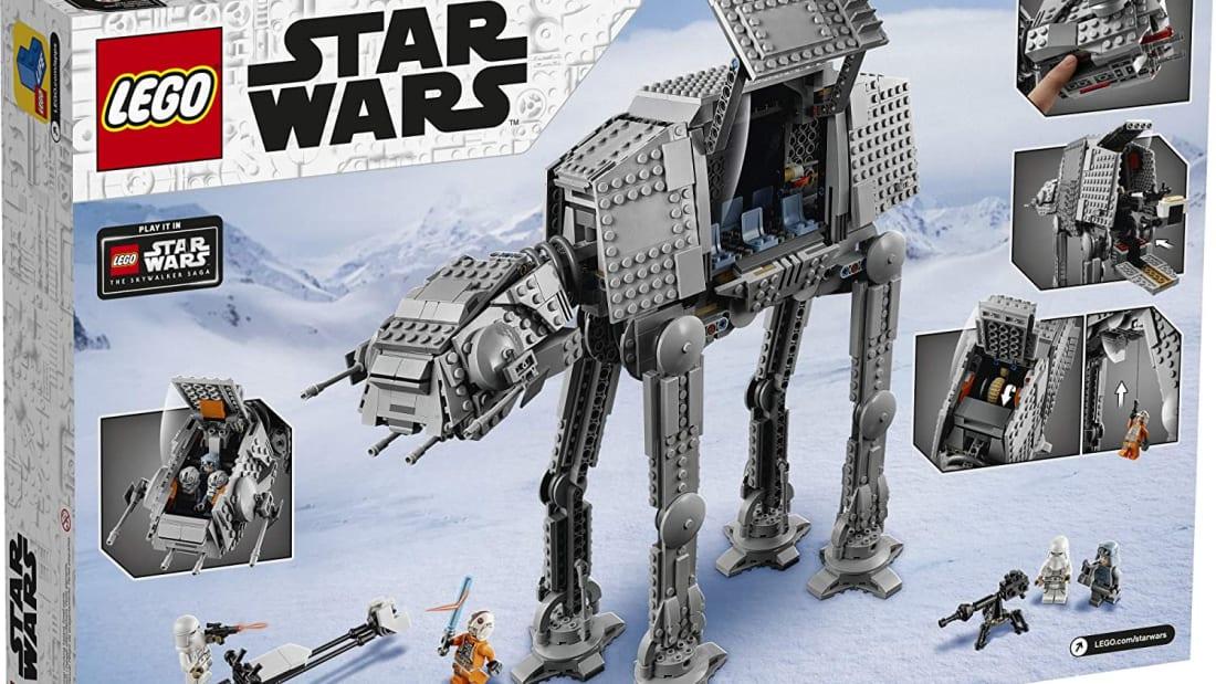 LEGO/Amazon