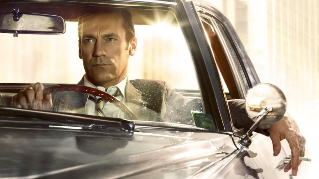 20 Fascinating Facts About Mad Men Mental Floss