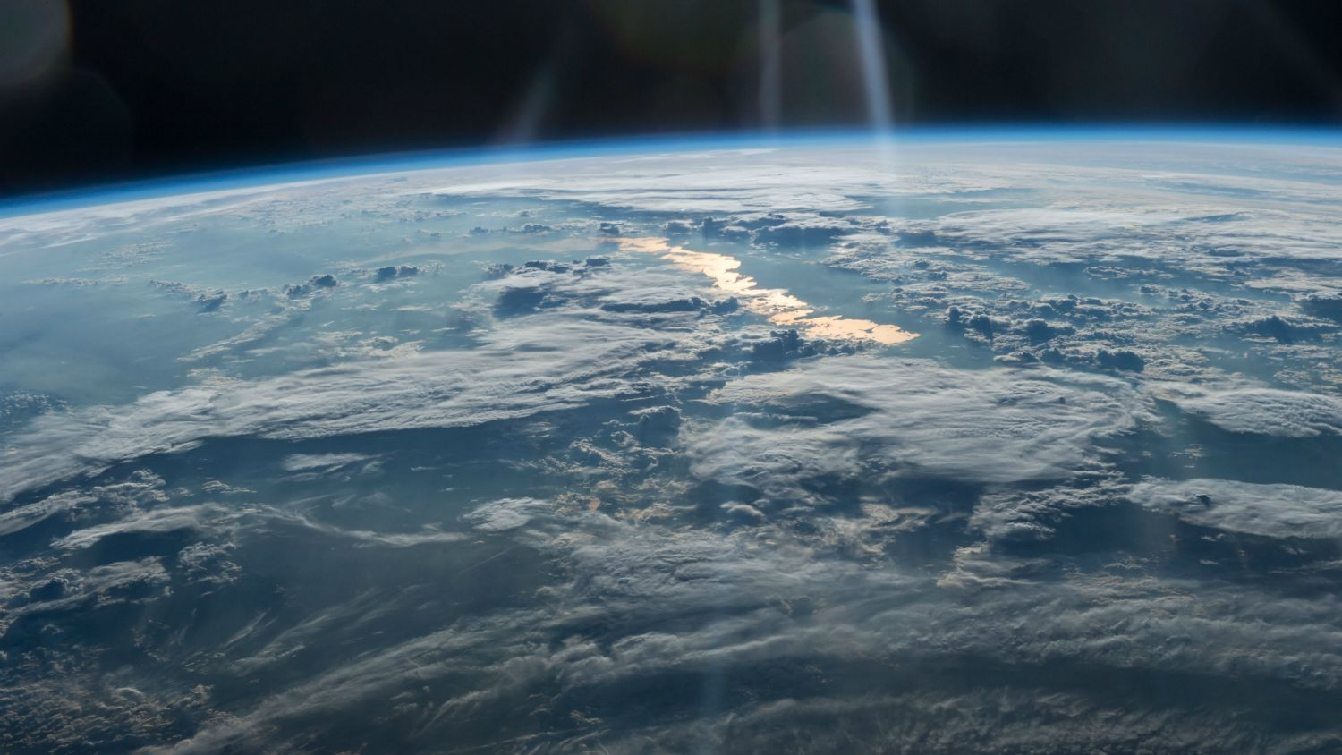 Chinese Scientists 'Teleport' an Object Into Space - Mental Floss