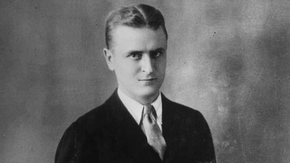 ca5eba3e779c1 11 Popular Quotes Commonly Misattributed to F. Scott Fitzgerald ...