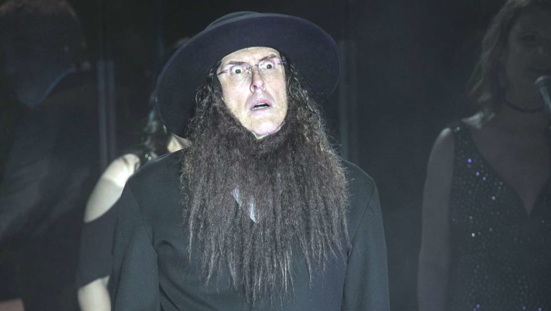 """Initially, Coolio wasn't exactly thrilled with the idea of Weird Al turning his song """"Gangsta's Paradise"""" into a parody called """"Amish Paradise."""""""