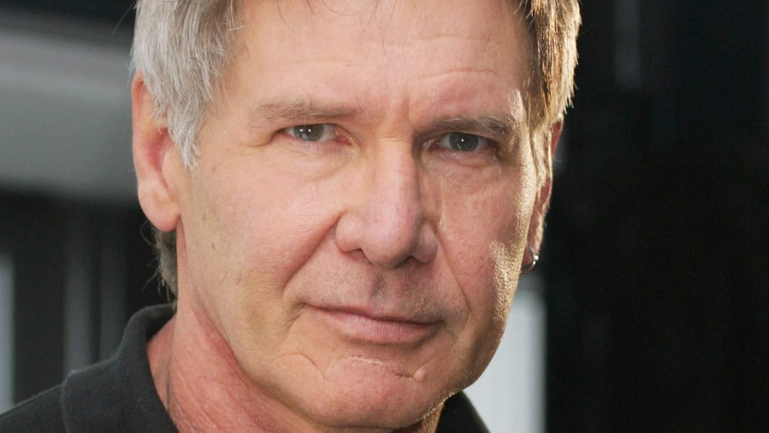 29 Movies That Almost Starred Harrison Ford | Mental Floss