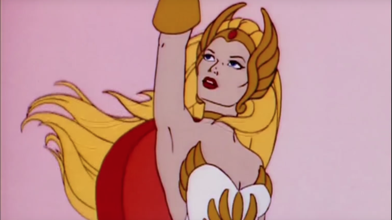 She-ra and the princesses of power wiki