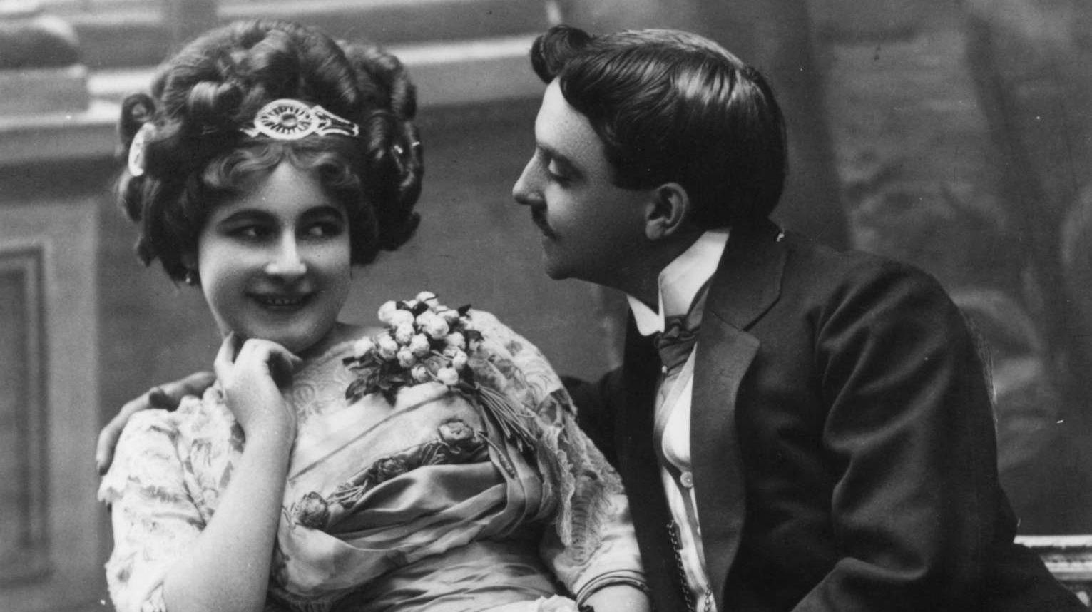 11 Odd Bits of Victorian Sex Advice