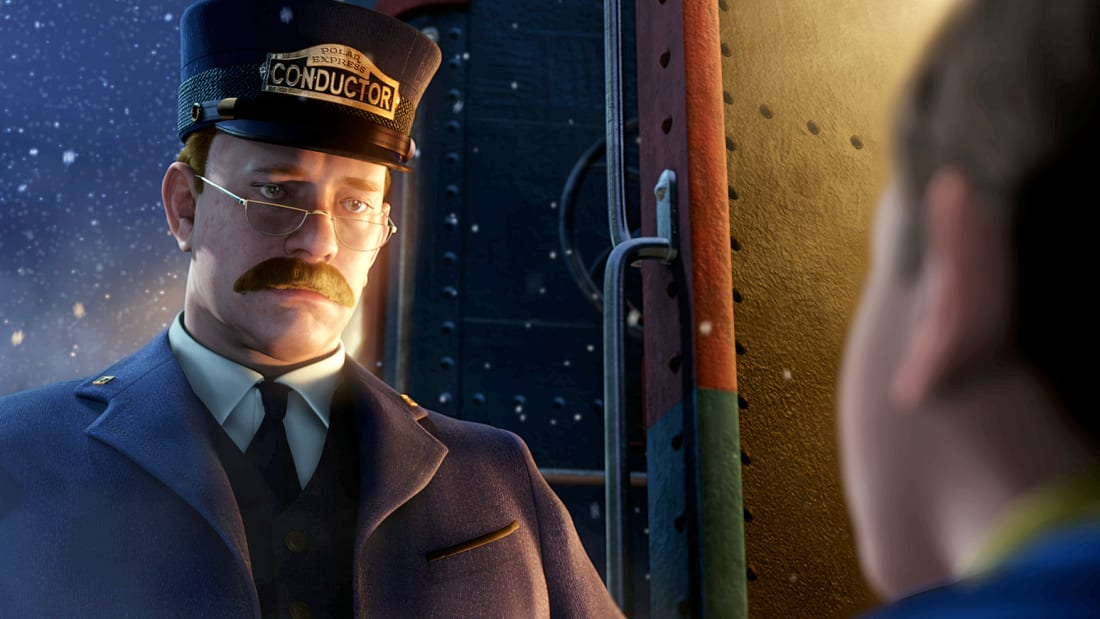 8 Festive Facts About The Polar Express | Mental Floss