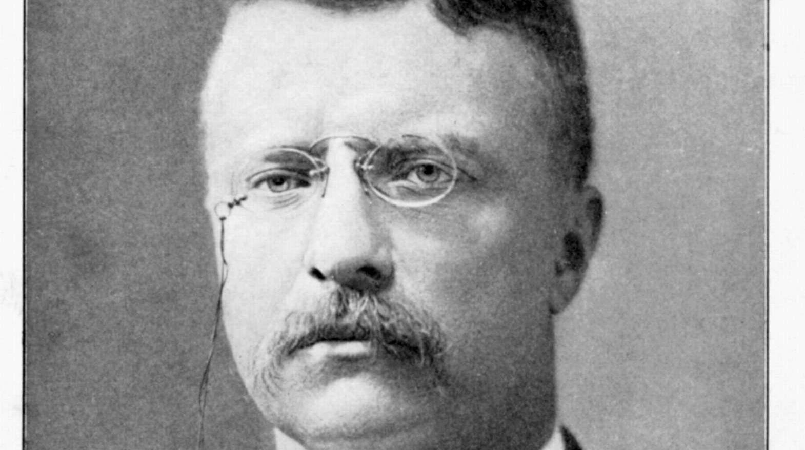 25 Inspiring Theodore Roosevelt Quotes