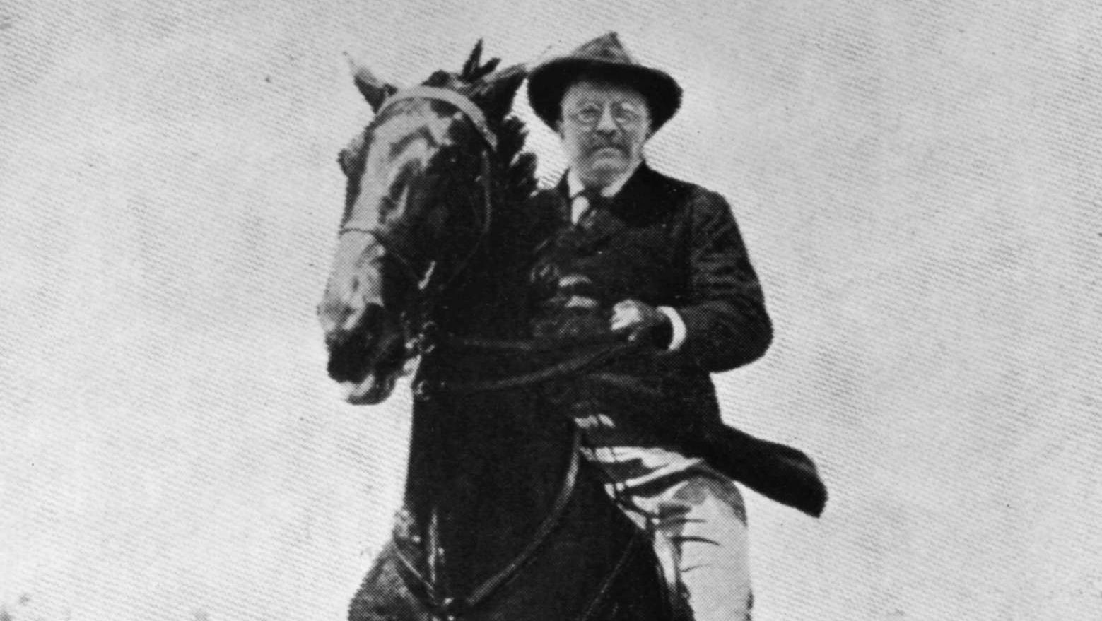 Theodore Roosevelt: A Timeline of the 26th President's Life