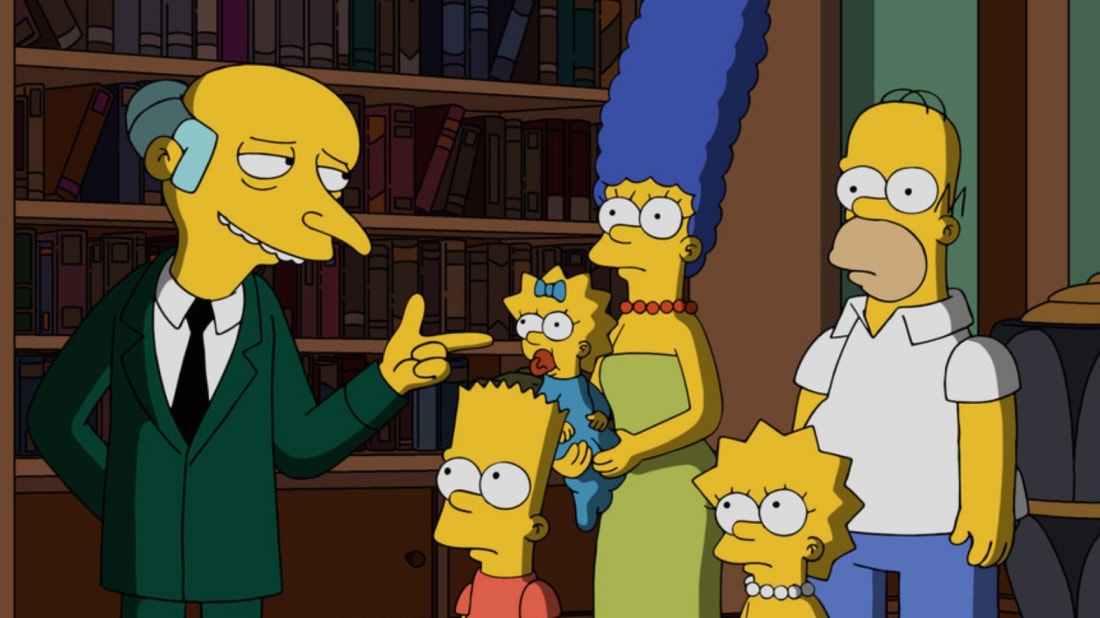 10 Things You Might Not Have Known About The Simpsons Mental Floss