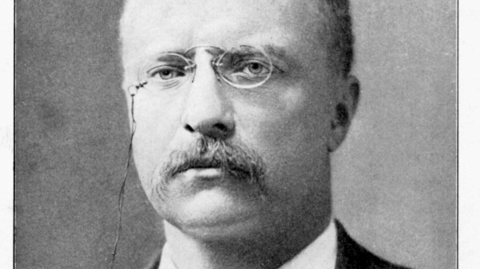 The Life and Legacy of Theodore Roosevelt