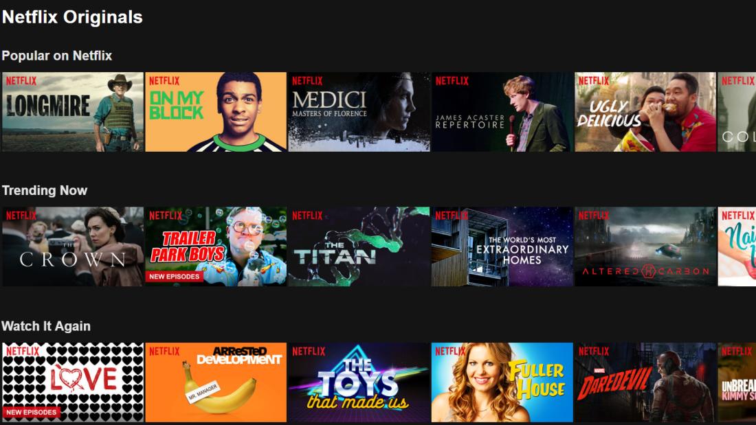 Netflix/Screenshot