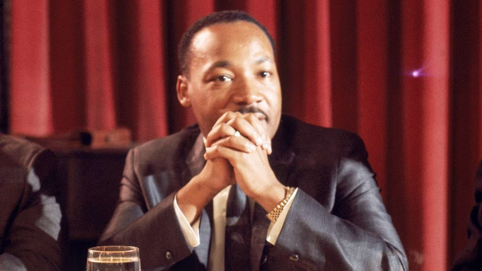 The 1958 Assassination Attempt That Left Martin Luther King Jr. a Single Sneeze Away From Death