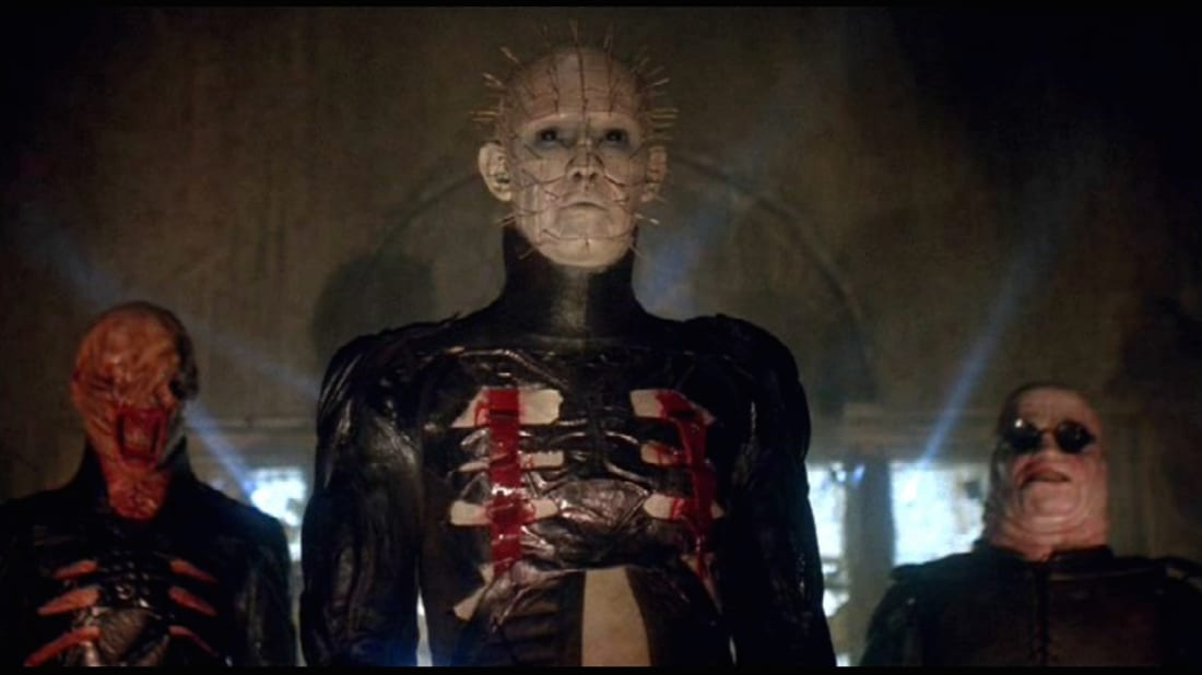 Image result for hellraiser