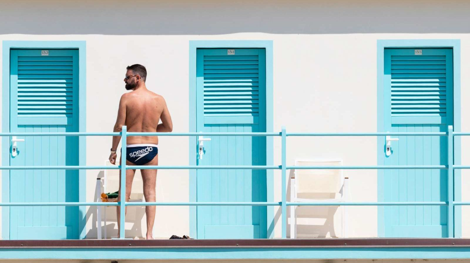 'Budgie Smugglers': A Scandalous History of Speedos