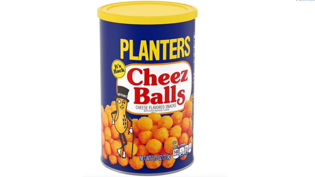 Kraft, Planters