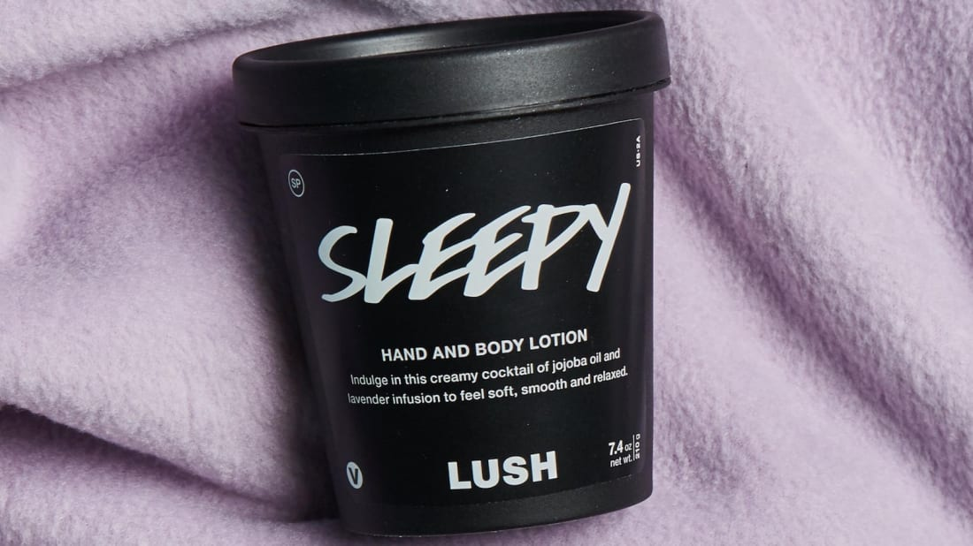 Lush Cosmetics North America