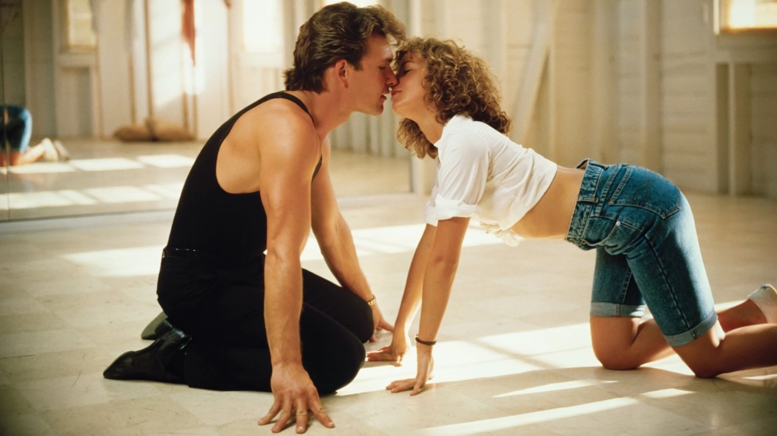14 Not-So-Dirty Facts About 'Dirty Dancing' | Mental Floss