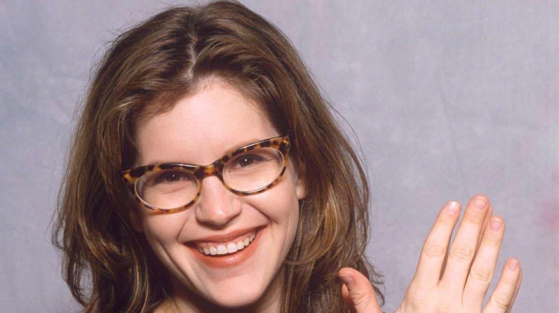 Lisa Loeb in 1994.