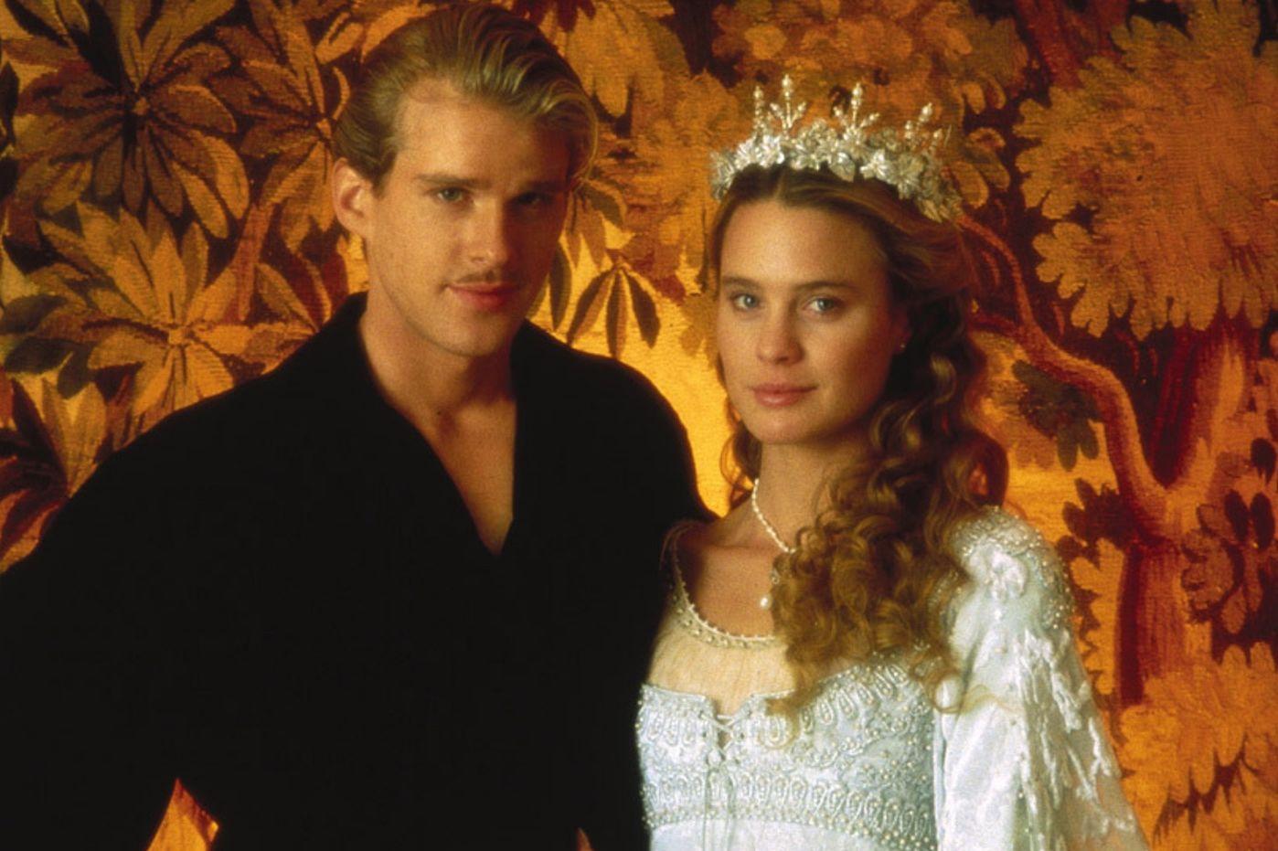 15 Inconceivable Facts About The Princess Bride | Mental Floss