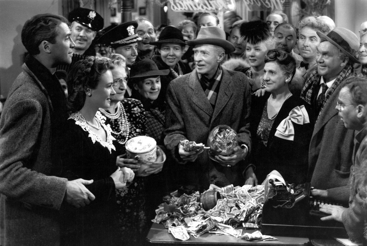 It's a Wonderful Life' Movie Facts   Mental Floss