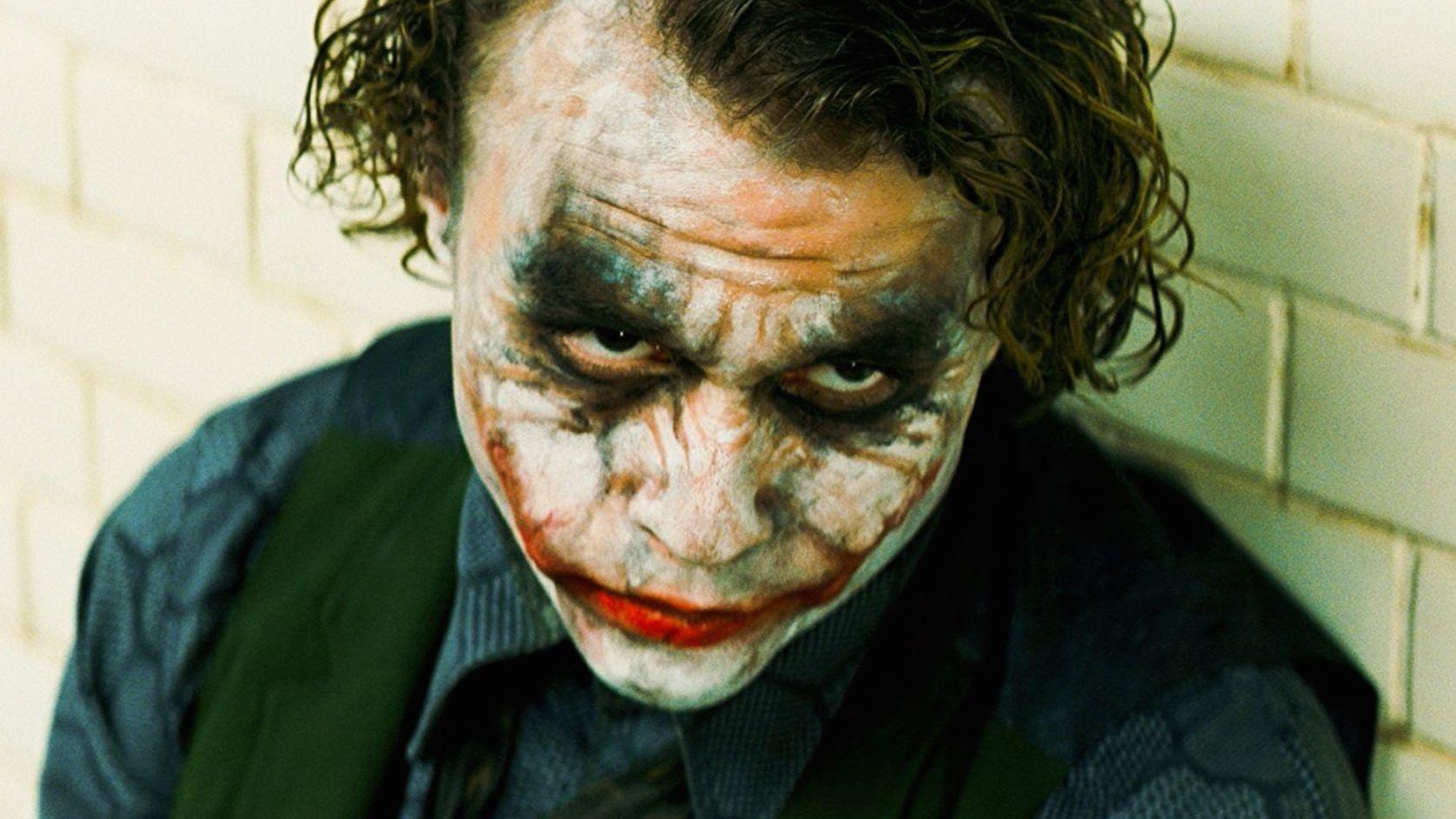 Joker Might Include A Secret Nod To Heath Ledger Mental Floss