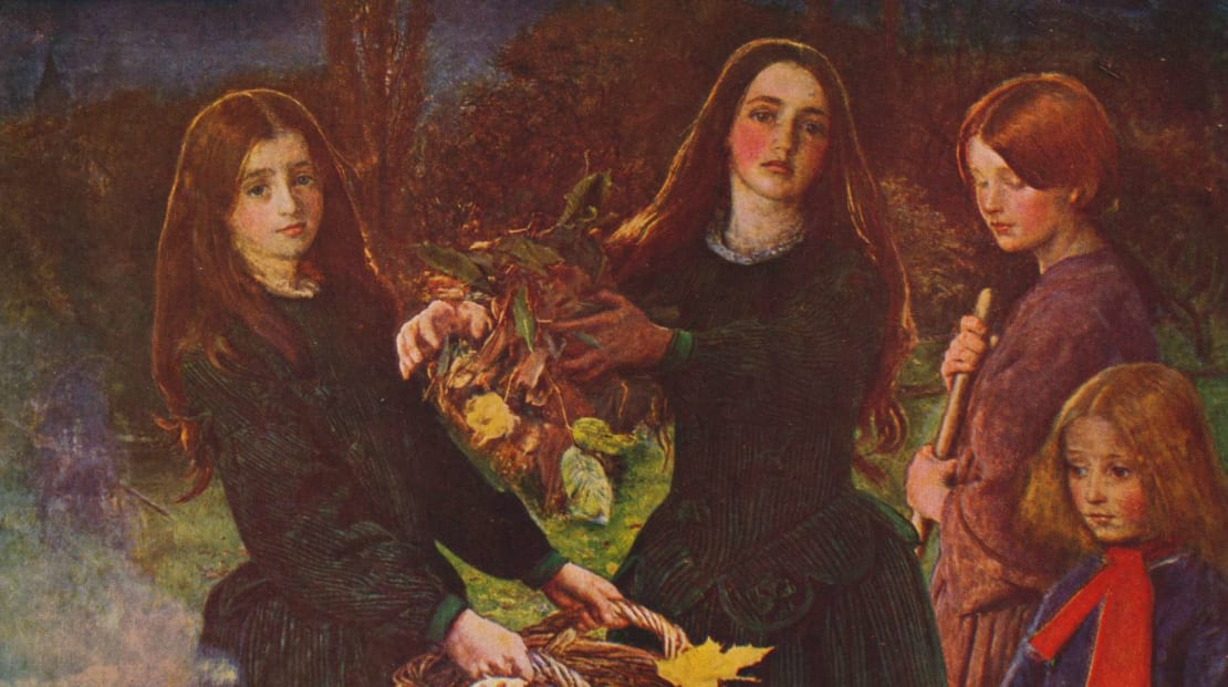 John Harvey Kellogg had some particular advice for 19th-century girls like this.
