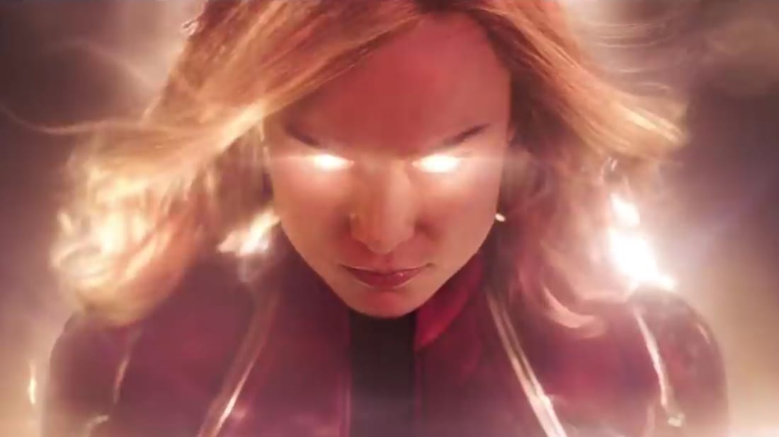 How Captain Marvel Could Be The Key To Beating Thanos In Avengers 4