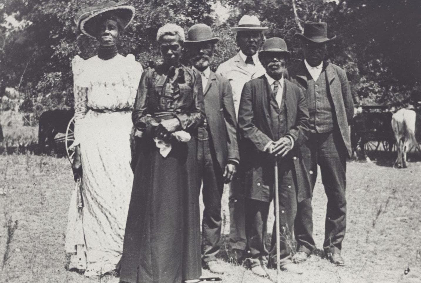 12 Things You Might Not Know About Juneteenth | Mental Floss