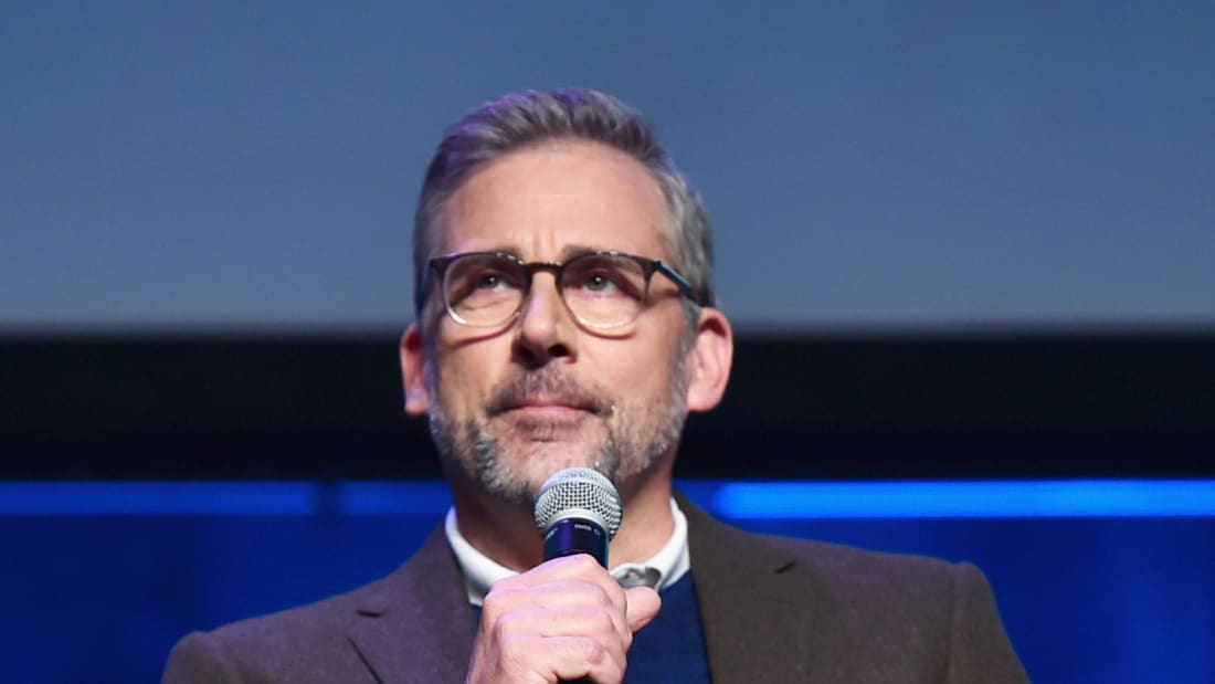 Famed actor, Steve Carrell, is a graduate of Middlesex School.
