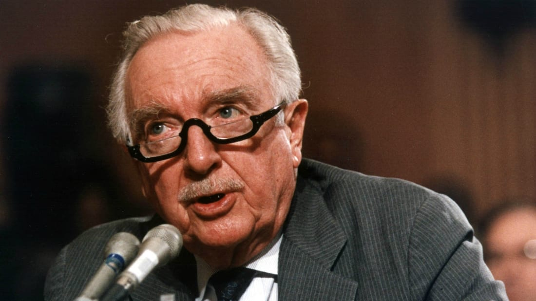 The Time Walter Cronkite Angered R.J. Reynolds