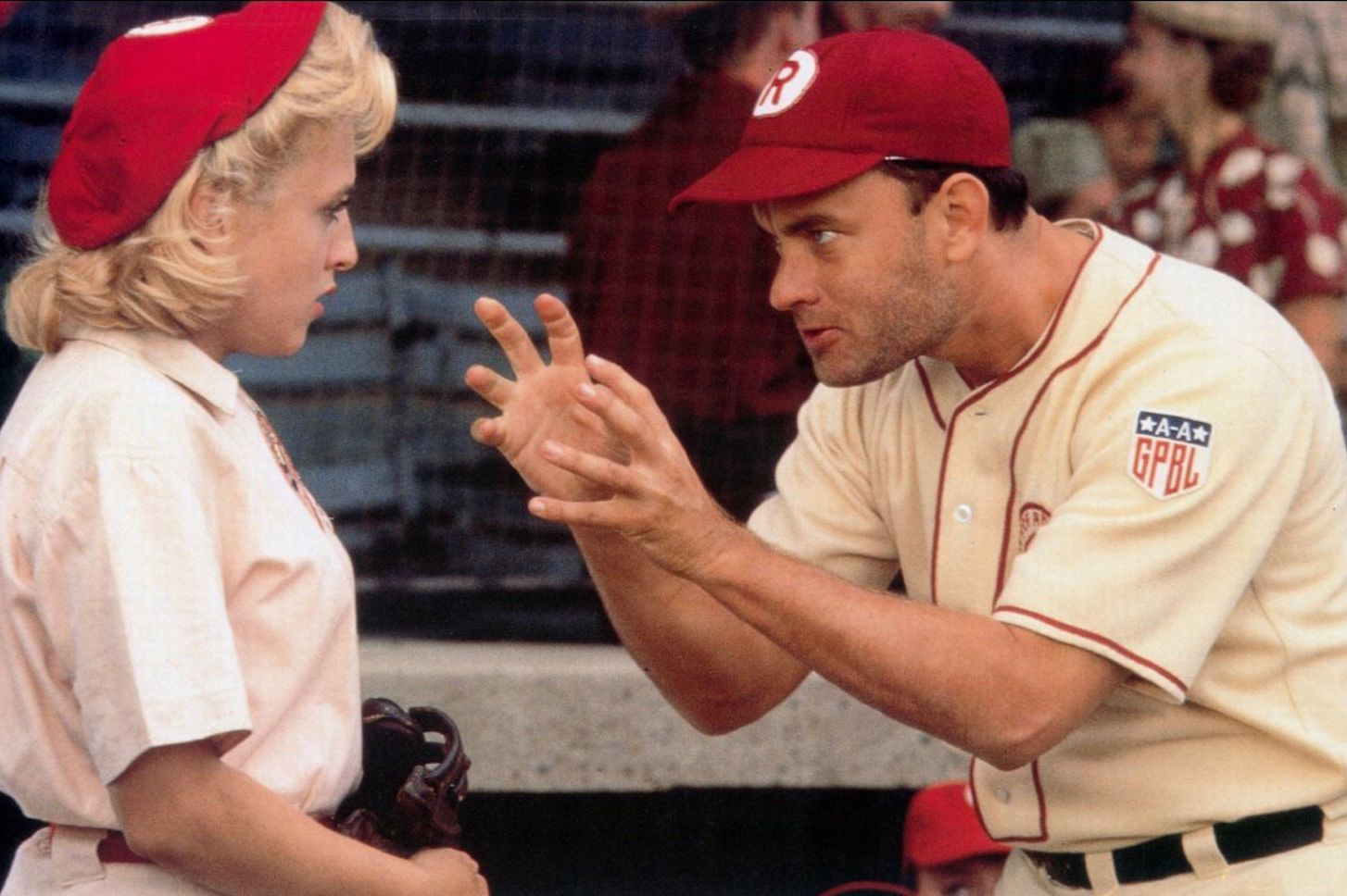 25 Fun Facts About A League Of Their Own | Mental Floss
