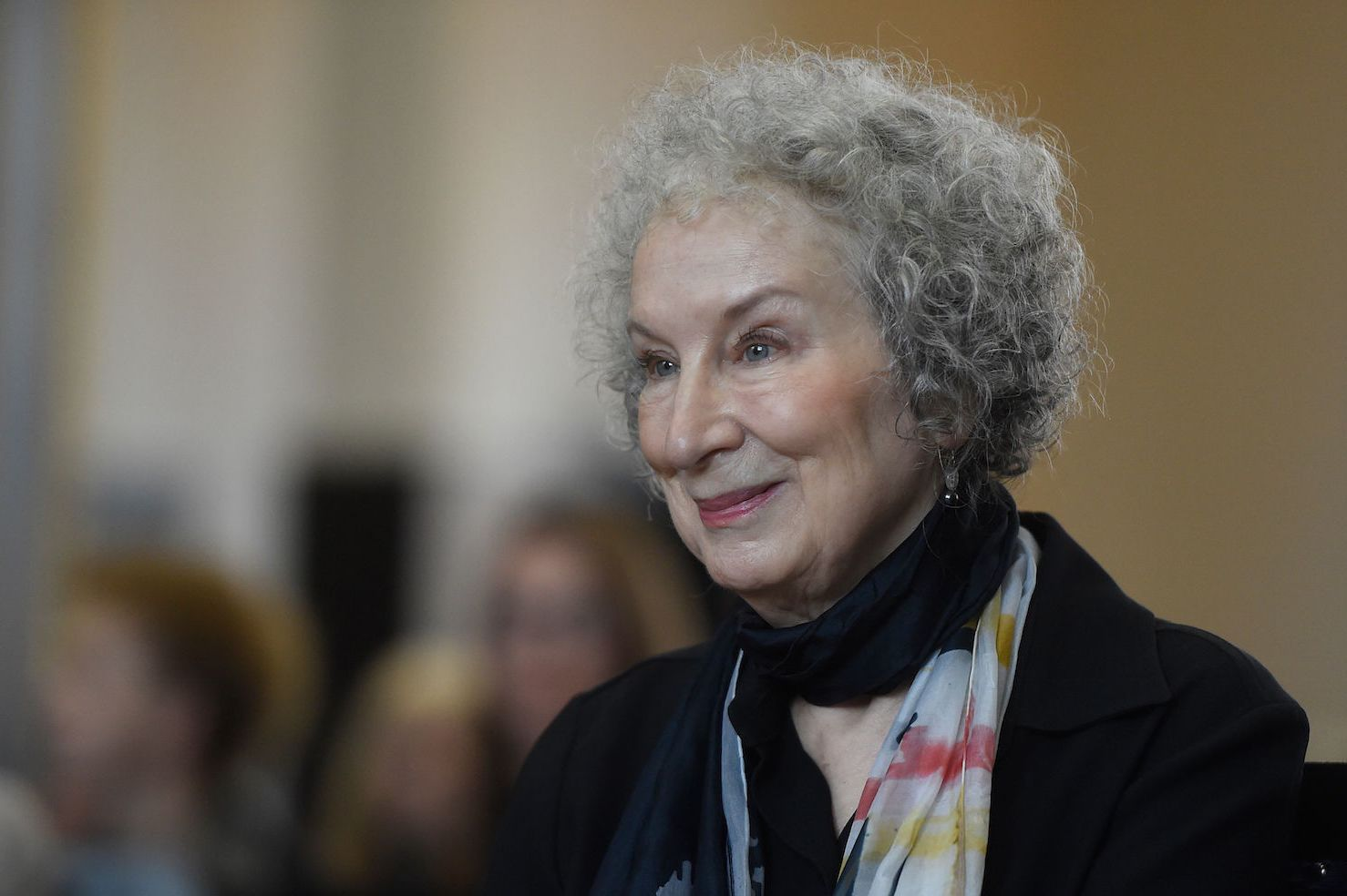 powerful quotes from margaret atwood mental floss