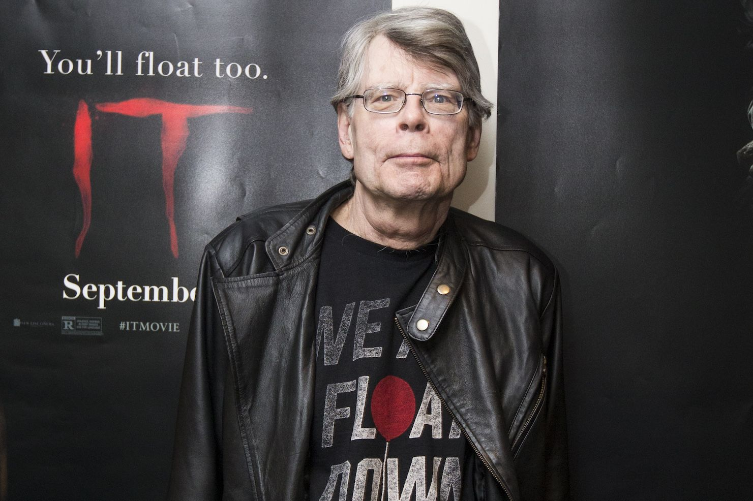Stephen King Facts | Mental Floss