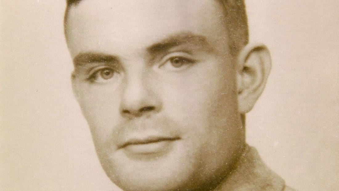 Alan Turing's OBE Medal, Doctoral Diploma, Letters, and Other Memorabilia Found in Colorado Nearly 40 Years After They Were Stolen