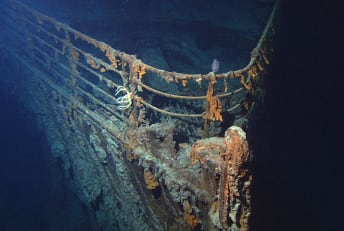 NOAA/Institute for Exploration/University of Rhode Island