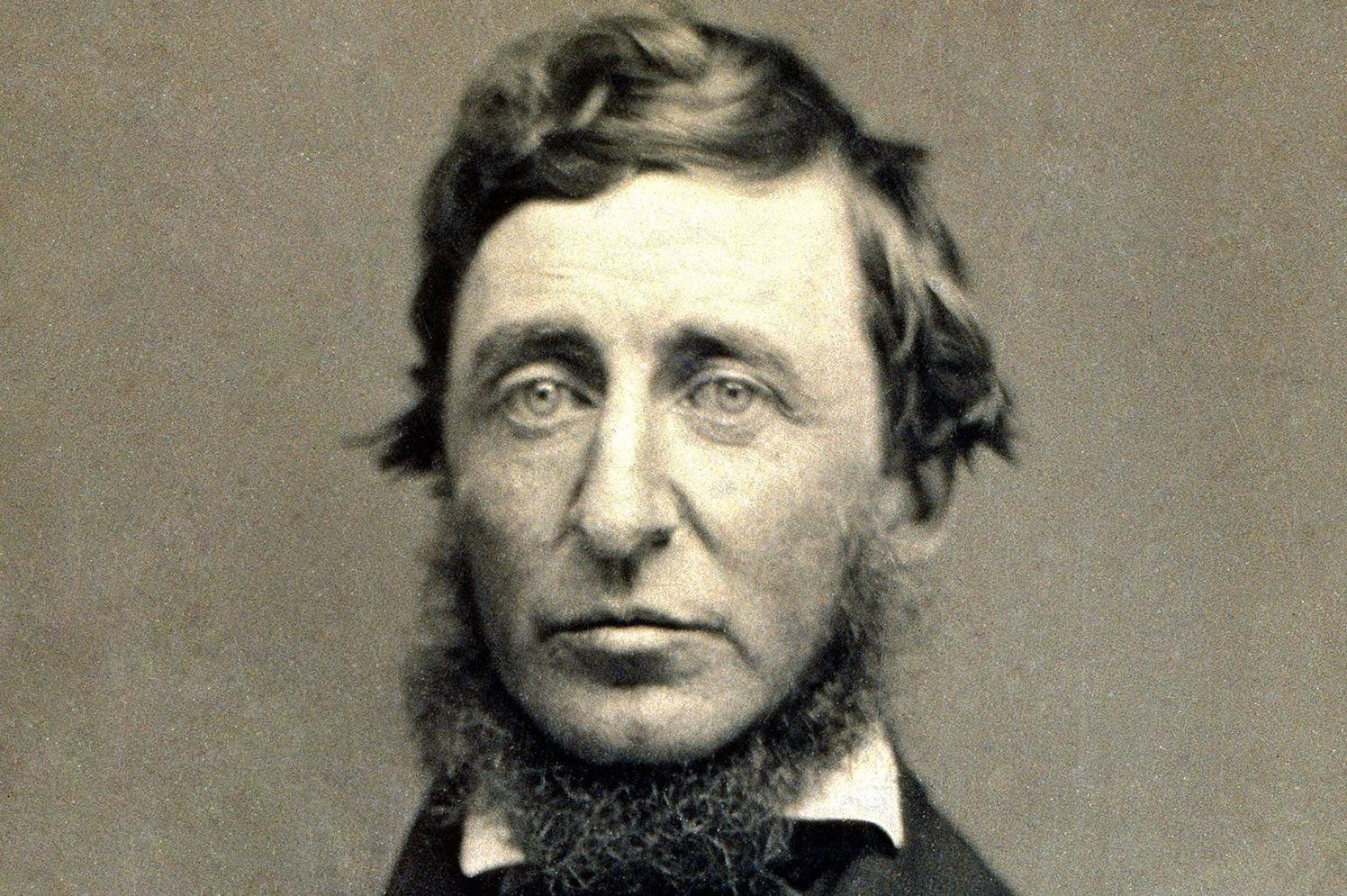 11 Simple Facts About Henry David Thoreau | Mental Floss