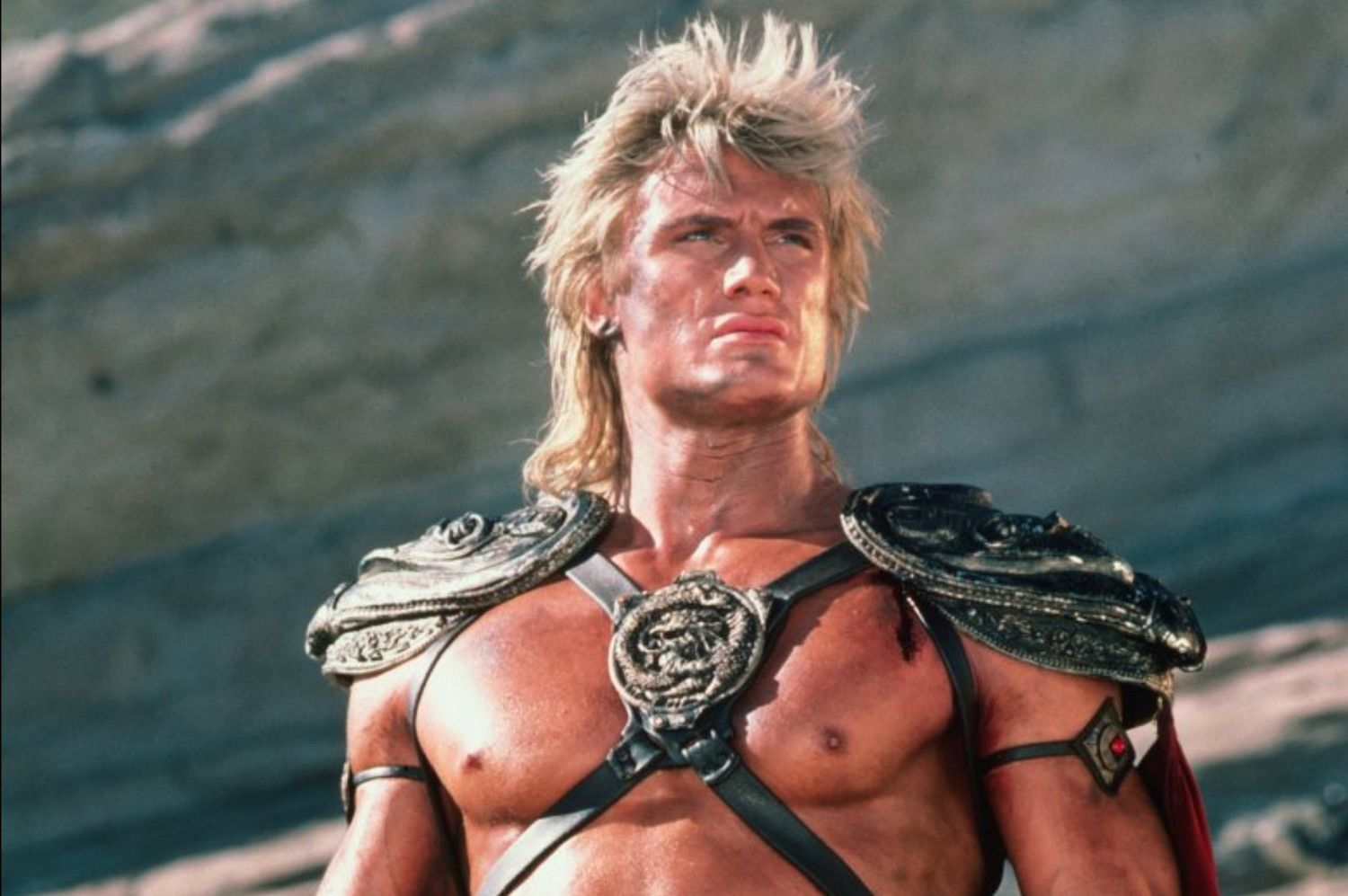 Masters Of The Universe The He Man Movie Turns 30 Mental Floss