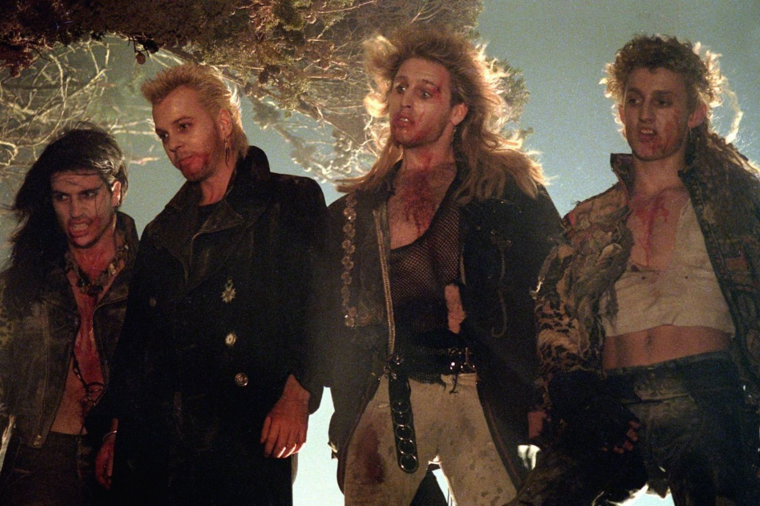 9 Found Facts About The Lost Boys | Mental Floss