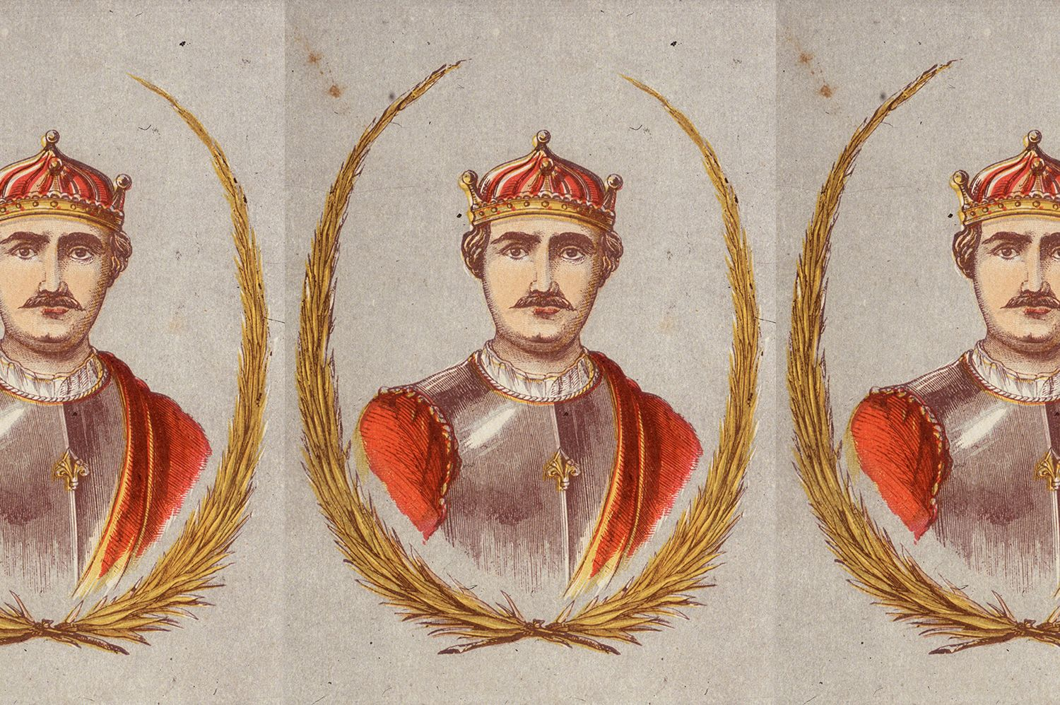 83facb6c5 The British King Whose Corpse Exploded During His Funeral | Mental Floss