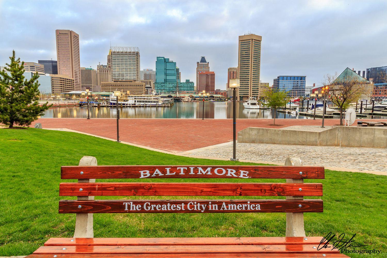 How 8 Baltimore Neighborhoods Got Their Names   Mental Floss