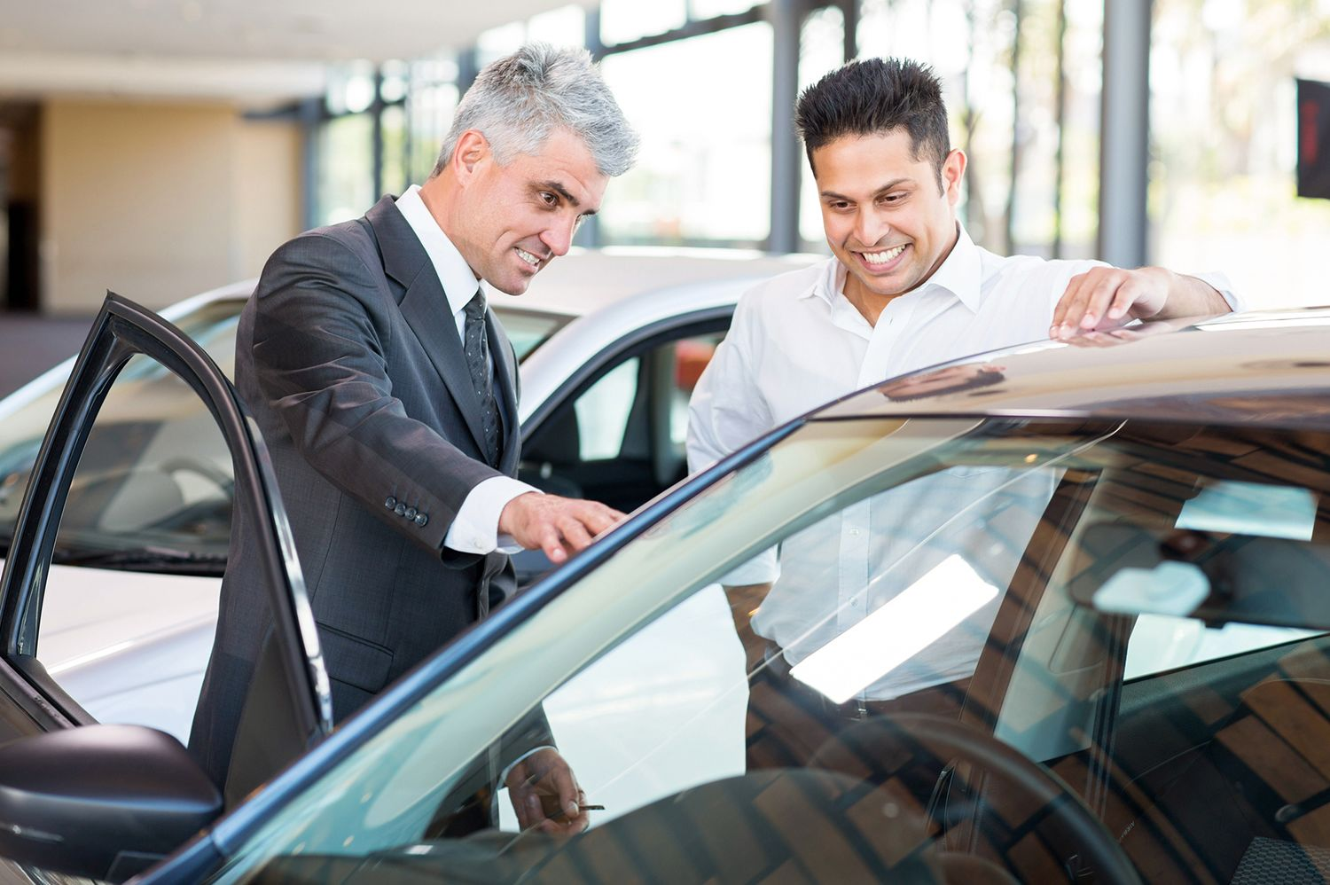 Don't Waste Money When Buying A Car. Follow These Great Tips