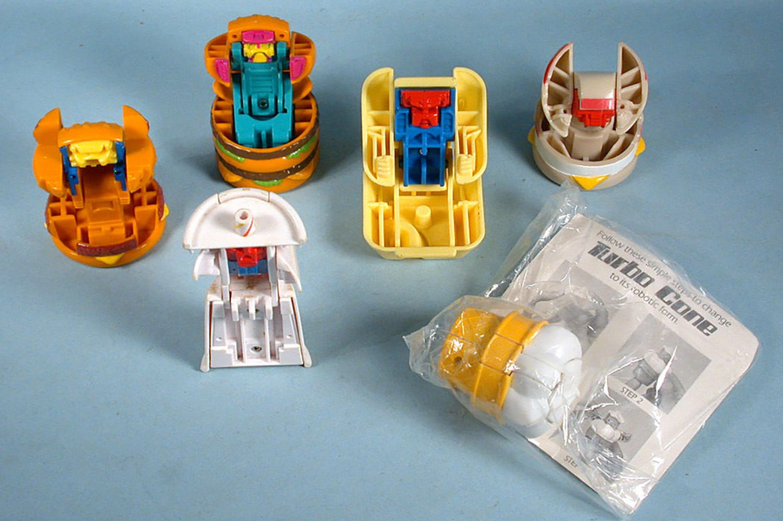 15 Happy Meal Toys Worth Big Bucks on eBay | Mental Floss